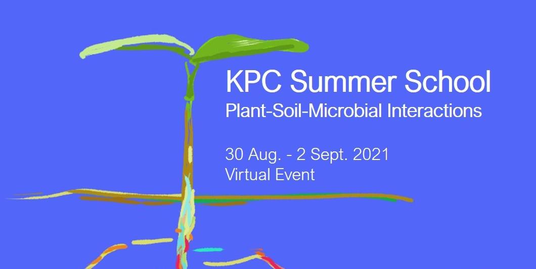 KPC Summer School Advert